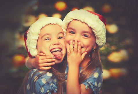 Onvergetelijke Kerstacties