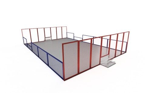 SKN Sportcourt